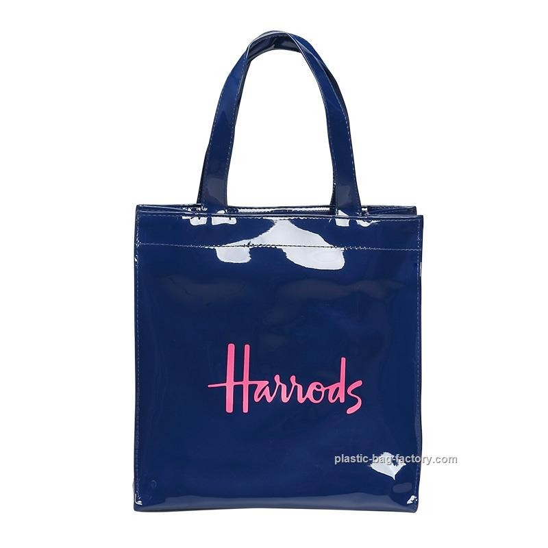Harrods Women's Shoulder Tote Bag Tote Shopping Carrier Bag Harrods Shopper Bag